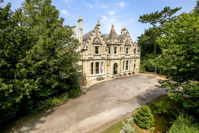 Thumbnail Detached house for sale in Christ Church Road, Cheltenham, Gloucestershire