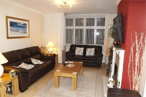 Thumbnail Terraced house for sale in Rudolph Road, Bushey, Hertfordshire