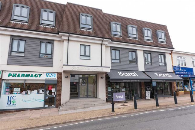 Studio for sale in Guildgate House, High Street, Crowthorne RG45