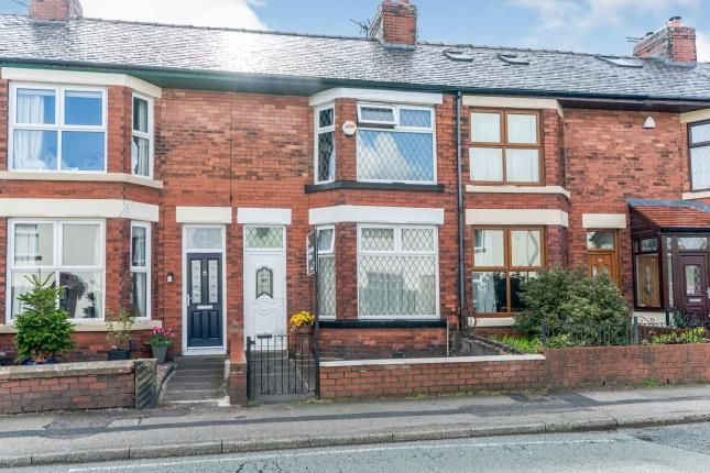 3 bed terraced house for sale in St. Johns Road, Lostock, Bolton, Greater Manchester BL6