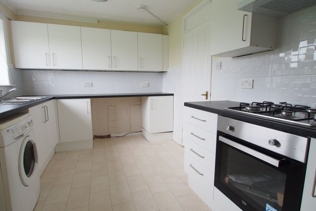 Thumbnail Flat to rent in Montgomery Avenue, Paisley