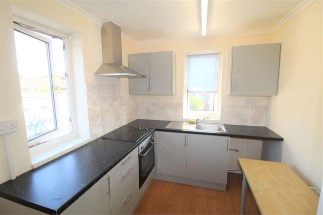 Thumbnail Flat to rent in Wolsey Grove, Burnt Oak, Edgware