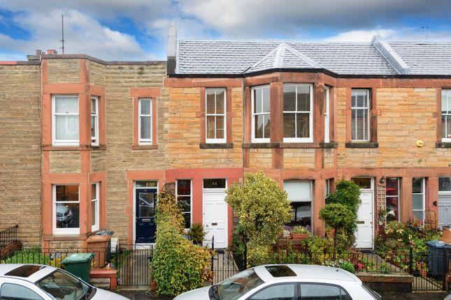 Thumbnail Terraced house for sale in 23 Kenmure Avenue, Edinburgh