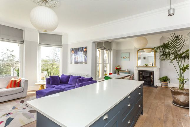 Thumbnail Flat for sale in Woodstock Road, Redland, Bristol