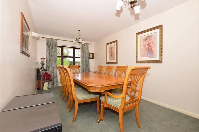 Dining Room of Woodlands Road, Adisham, Canterbury, Kent CT3