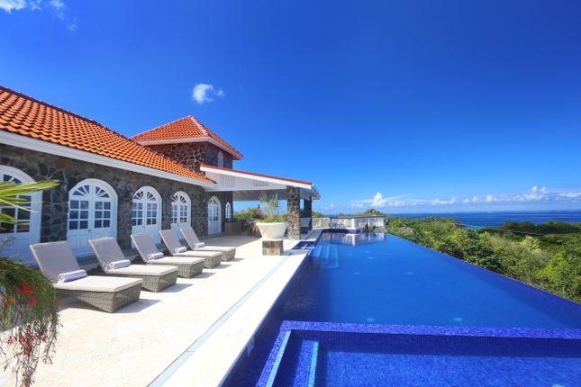 Thumbnail Villa for sale in Cap-Hs-107, Cap Estate, St Lucia