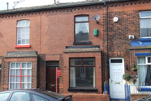 Thumbnail Terraced house to rent in Hartley Street, Horwich, Bolton