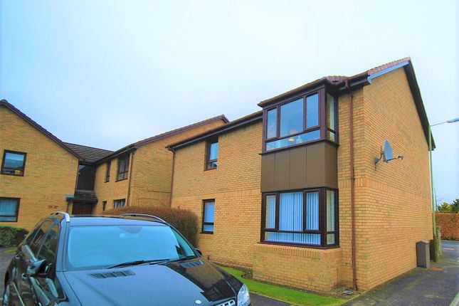 Thumbnail Flat for sale in Abercomby Street, Broughty Ferry, Dundee