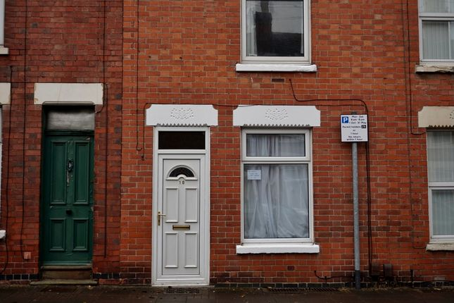 Thumbnail Shared accommodation to rent in Oxford Street, Loughborough, Leicestershire.