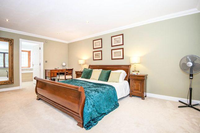 Master Bedroom of Highlands Road, Leatherhead KT22