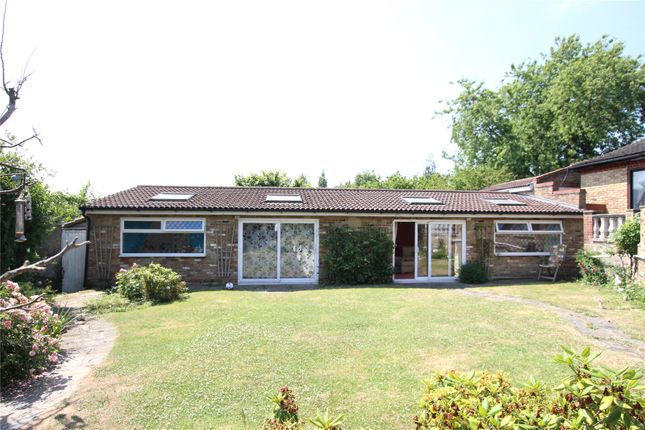 Annexe of Swingate Lane, Plumstead SE18