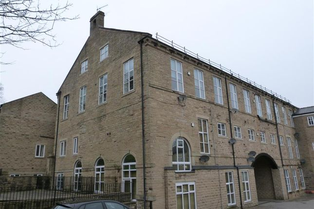 Thumbnail Flat for sale in Weavers Lane, Cullingworth, Bradford