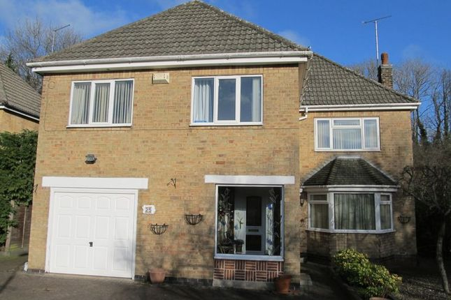 Thumbnail Detached house for sale in Wolfreton Garth, Kirk Ella, Hull