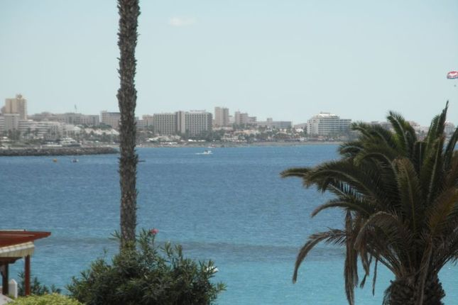 Thumbnail Apartment for sale in Spain, Tenerife, Adeje