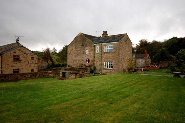 Thumbnail Country house for sale in Lea Brook Lane, Wentworth, Rotherham