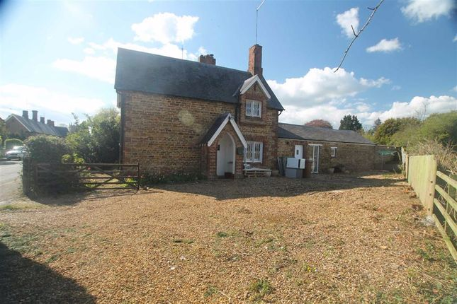 3 bed cottage to rent in Sywell, Northampton NN6