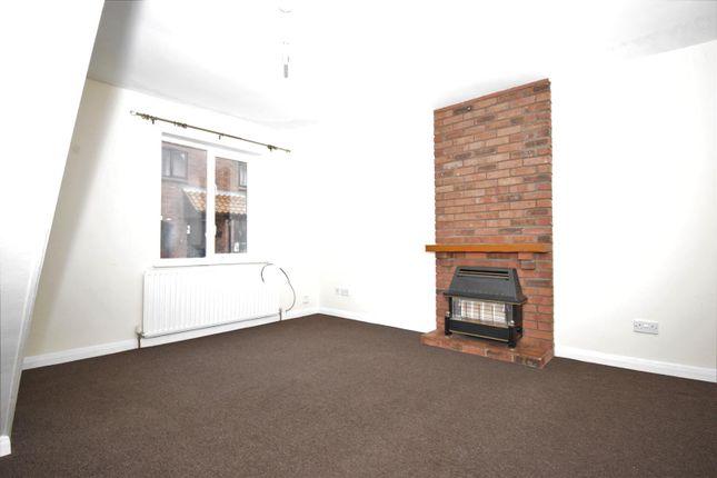 Lounge of Milestone Court, Barton-Upon-Humber DN18