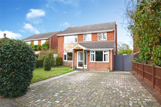 4 bed detached house for sale in Pyrford, Surrey