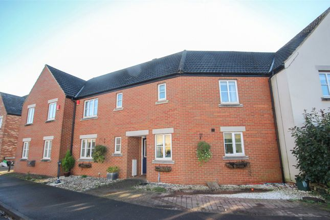Thumbnail Terraced house for sale in Kings Drive, Stoke Gifford, Bristol