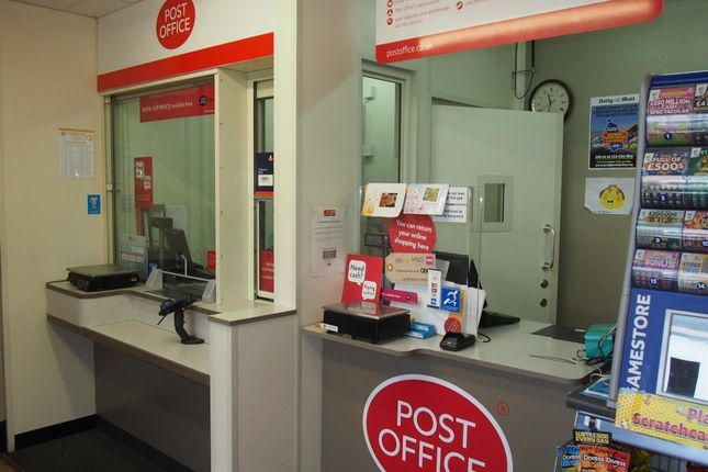 Thumbnail Retail premises for sale in Post Offices DY3, West Midlands
