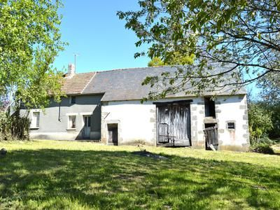 Property for sale in Ladapeyre, Creuse, France