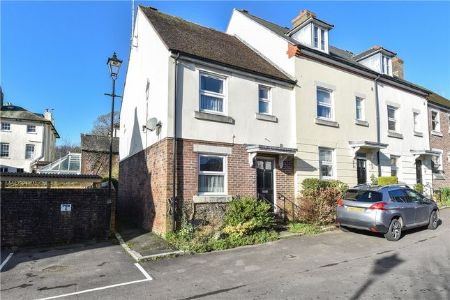 Thumbnail End terrace house for sale in Princes Mews West, Princes Street, Dorchester