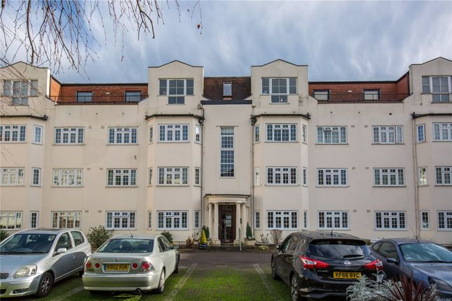 2 bed flat for sale in Etchingham Court, Etchingham Park Road, Finchley, London