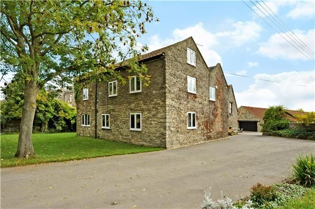 Thumbnail Detached house for sale in Bitton, Nr Bath