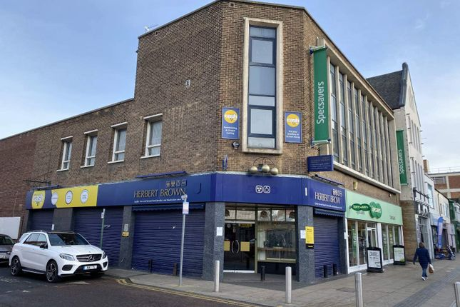 Thumbnail Retail premises to let in Newport Road, Middlesbrough