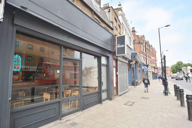 Thumbnail Land for sale in Mare Street, London