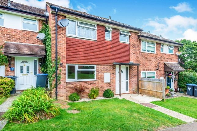Thumbnail Terraced house for sale in Packham Way, Burgess Hill