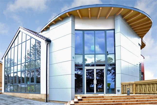 Office to let in The Wright Watson Enterprise Centre, Thorpe Garth, Idle, Bradford