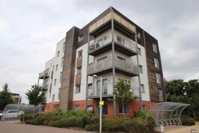 Thumbnail Flat to rent in Vickers Lane, Dartford