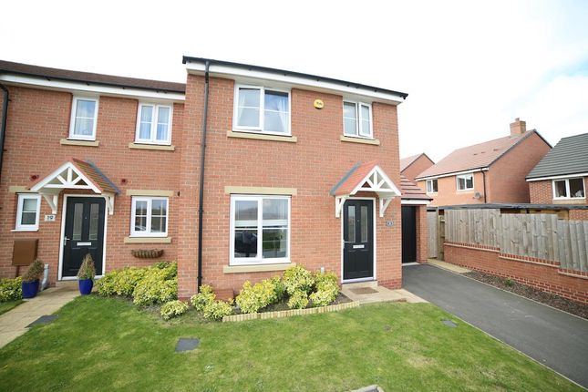Pains lane st georges telford tf2 3 bedroom terraced for 191 st georges terrace