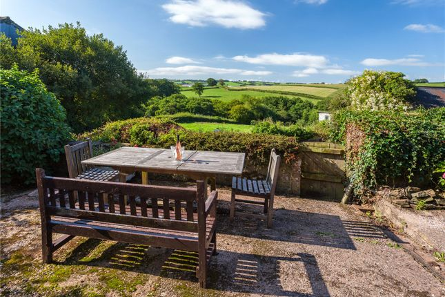 Thumbnail Detached house for sale in Washfield, Tiverton, Devon