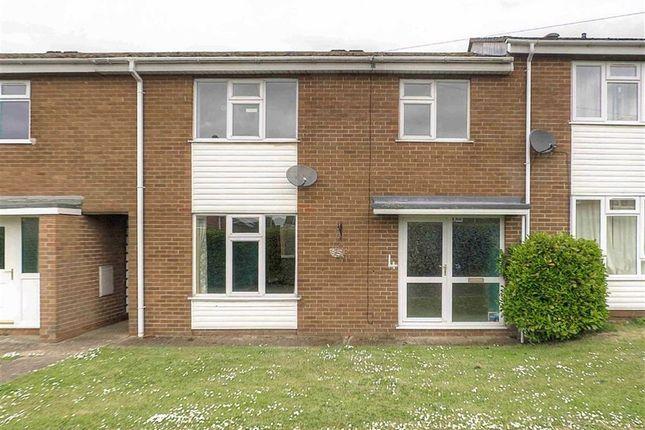 Thumbnail Property for sale in Kelsway Estate, Caistor, Market Rasen