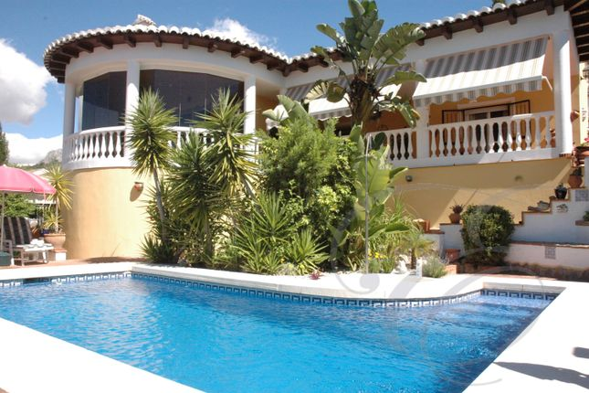 2 bed villa for sale in Mondron, Axarquia, Andalusia, Spain