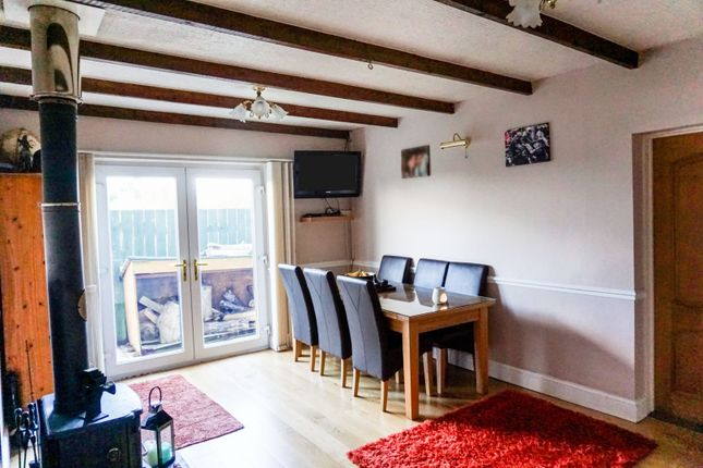 Dining Room of Links Drive, Pennar, Pembroke Dock SA72