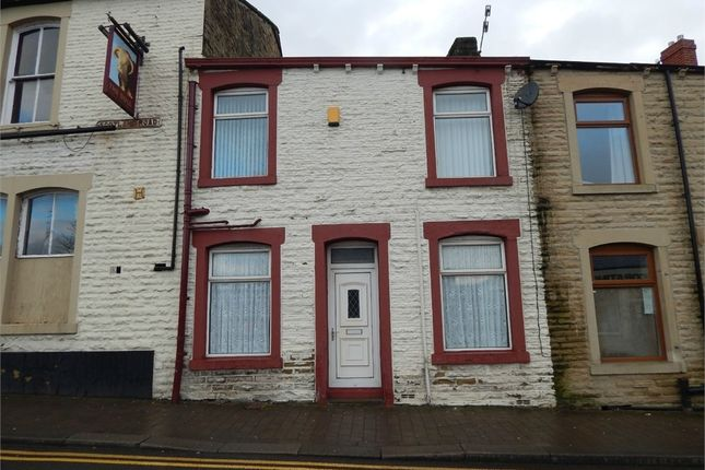 Thumbnail Terraced house to rent in Scotland Road, Nelson, Lancashire