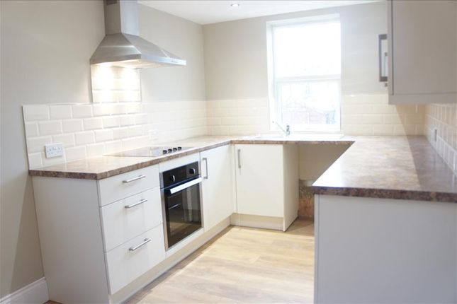 Thumbnail End terrace house to rent in 15 Green Lane, Barnburgh, Doncaster, South Yorkshire