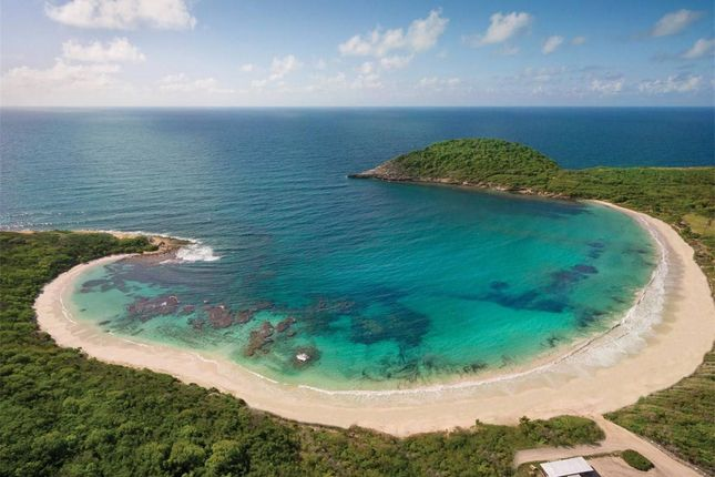 Thumbnail Land for sale in Half Moon Bay, Half Moon Bay, Antigua And Barbuda