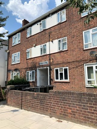 Thumbnail Flat to rent in Palatine Road, London