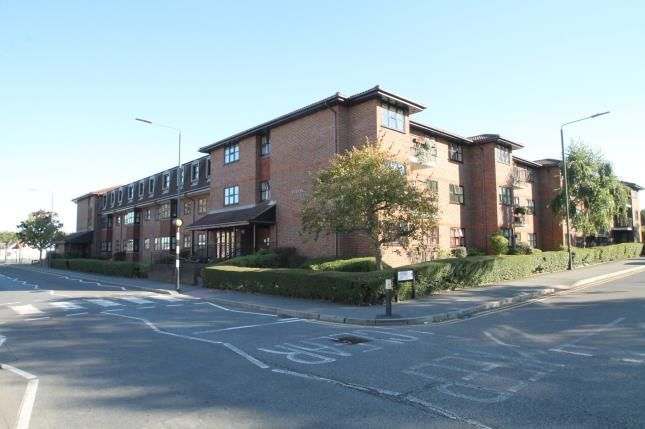 Thumbnail Property for sale in Tudor Court, Hatherley Crescent, Sidcup, .