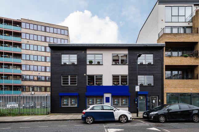 Thumbnail Office for sale in Ada Street, Broadway Market, London Fields, London