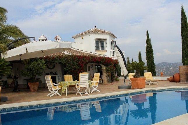 3 bed villa for sale in 29195 Comares, Málaga, Spain