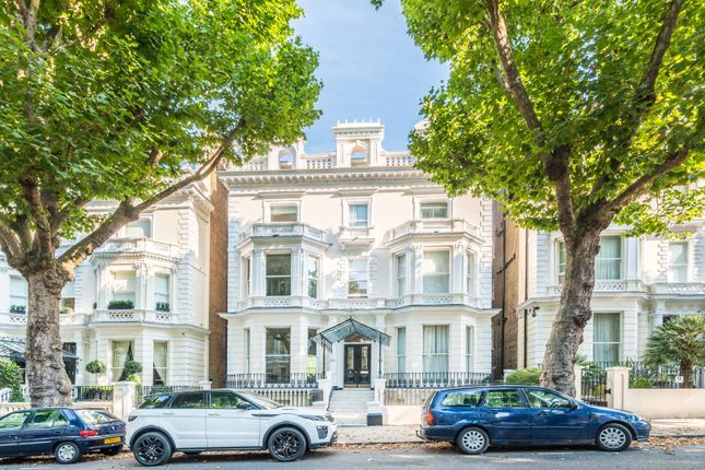 Thumbnail Flat to rent in Holland Park, Holland Park