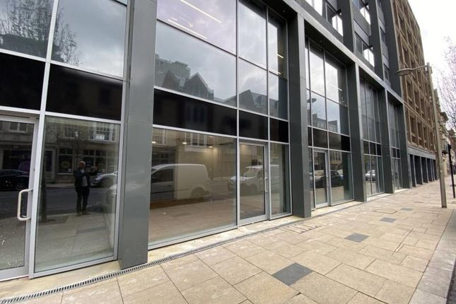 Office to let in Ground Floor, 20, Albert Road, Middlesbrough