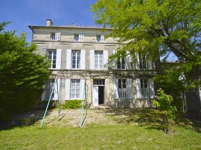 3 bed property for sale in Beauvais-Sur-Matha, Charente-Maritime, France