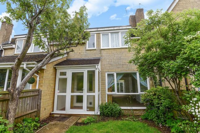 Thumbnail Terraced house for sale in Great Rollright, Oxfordshire