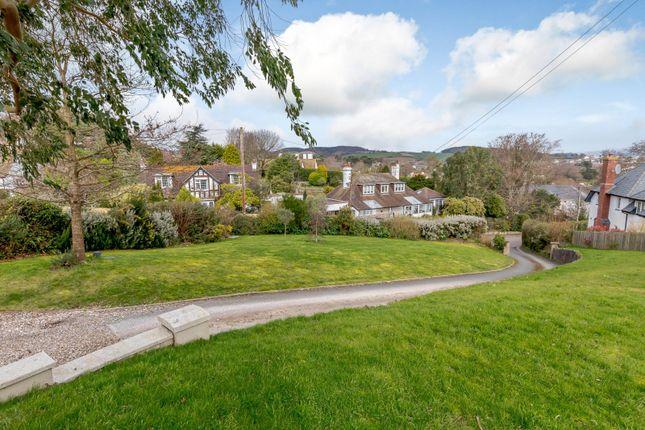 Front Garden of Northview Road, Budleigh Salterton, Devon EX9